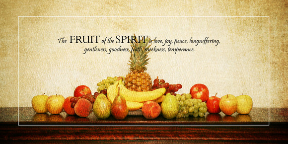 fruit canvas 2 to1