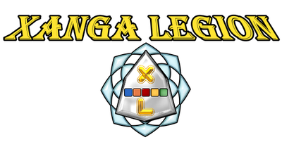 Xanga Legion: Shining Knight